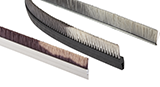 Thermochromic Strip Brushes