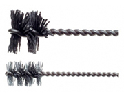 Twisted-in-wire brushes