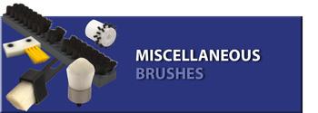 Miscellaneous Brushes