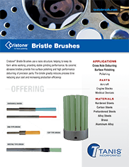 Bristle Brushes