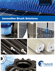 Innovative Brush Solutions