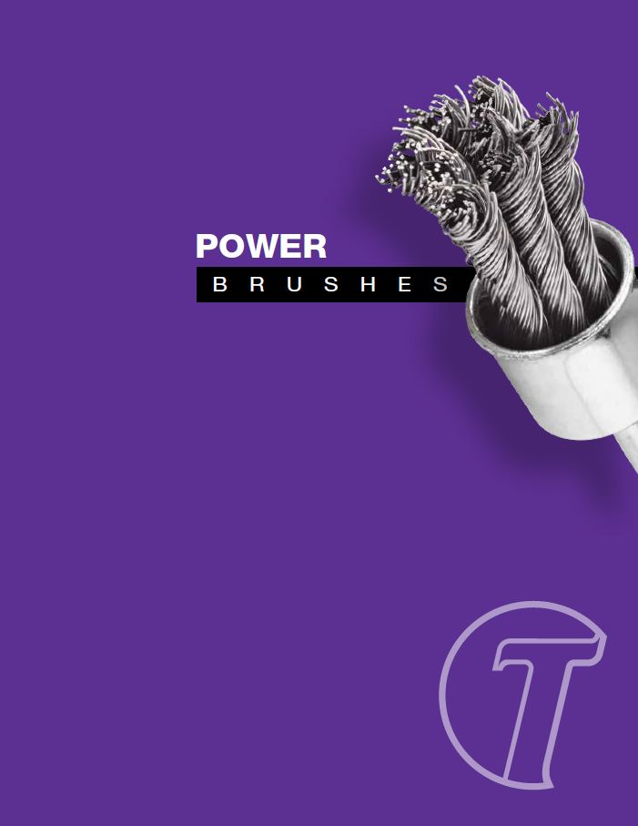 Power Brushes