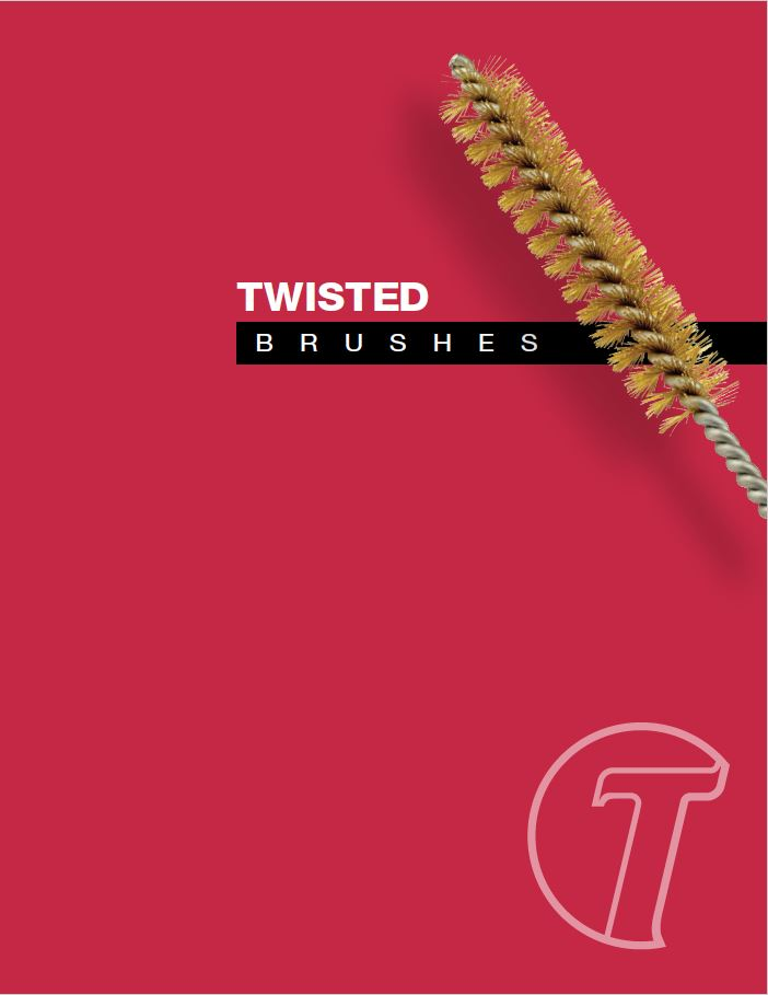 Twisted Brushes