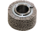 Coil Wound Rotary Brushes