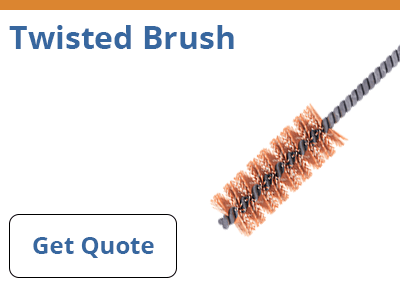Twisted Brush Quote