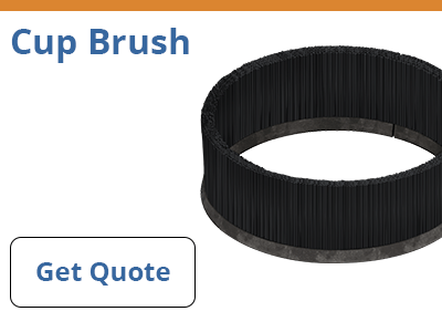 Cup Brush Quote