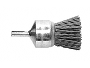 Coil-Wound Rotary Brushes